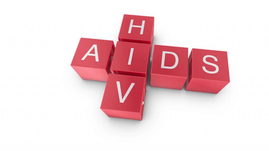 HIV/AIDS Diseases