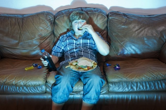 laziness health issues