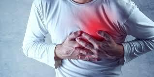 Heart health isssues
