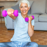 5 best Ways To Stay Healthy and Fit When You Get Older