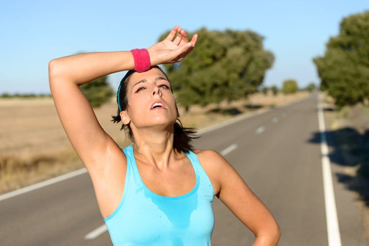 How to Exercise in the Heat? Manage It Well By Following Vital Guidelines