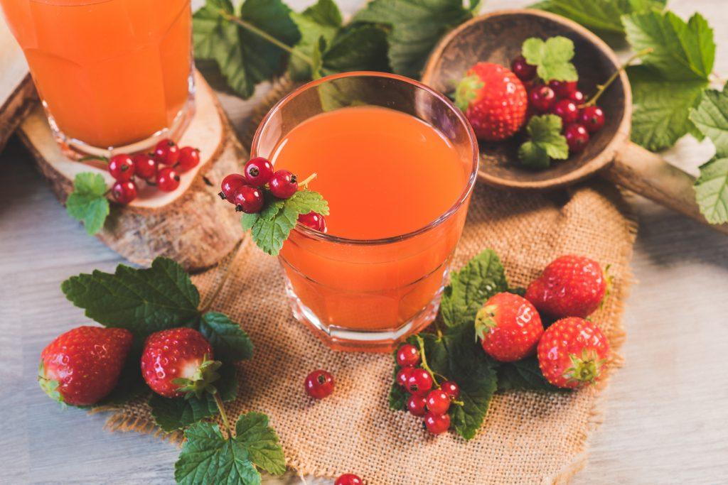 Organic Juices